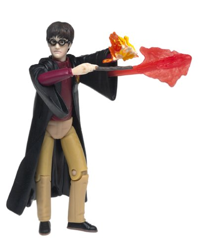 Harry Potter Cast a Spell Action Figure image