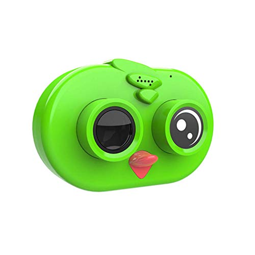 GGPUS 8MP WiFi al Aire Libre Impermeable Deportes cámara de acción 2.0 Pulgadas de la Pantalla de Buceo Ciclismo fotografía aérea DV videocámaras para los niños,Green