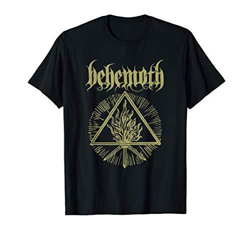 Behemoth - Official Merchandise - Sigil T-Shirt