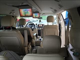 VES DVD Monitor Repair Ribbon Cable for 2007-2012 Dodge Caravan Durango & Chrysler Town Country