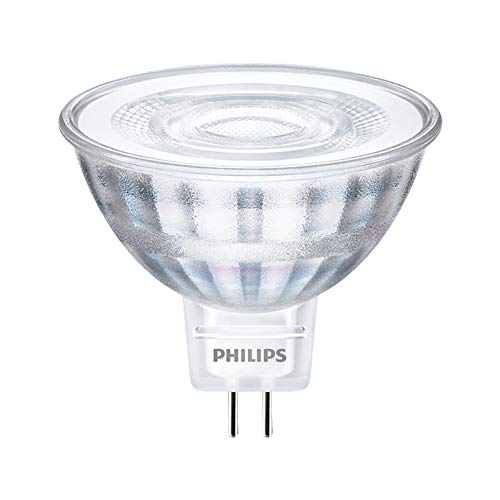 Philips CorePro LED 71065400 5W G5.3 A+ Bianco freddo lampada LED