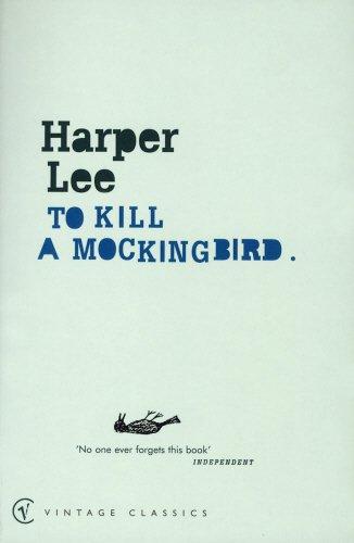To Kill a Mockingbird (coles notes)