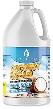Best coconut hand soap Reviews