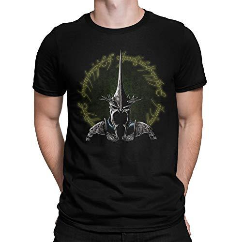 Camisetas La Colmena 359-Parodia The Morgul Lord (DDjvigo) L