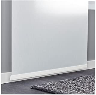 panel curtain holder