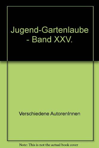 Jugend-Gartenlaube - Band XXV. - bk853
