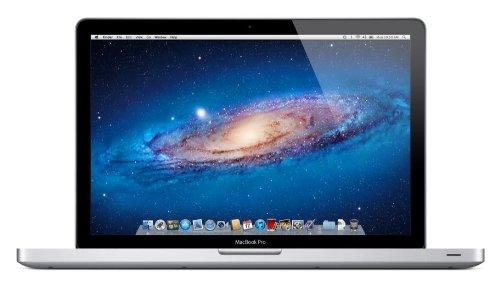 APPLE MacBook Pro 15.4/2.3GHz Quad Core i7/4GB/500GB/8xSuperDrive DL MD103J/A