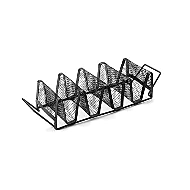 Outset 76449 Nonstick Taco Grill, Taco Rack