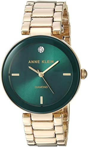 Up to 50% off select watches from Citizen, Bulova, Anne Klein, and more