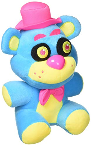Funko Plush: Five Nights at Freddy's - Freddy Neon Plush Collectible Plush