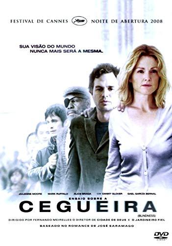 Ensaio sobre a Cegueira - da obra de José Saramago ( Blindness ) Fernando Meirelles