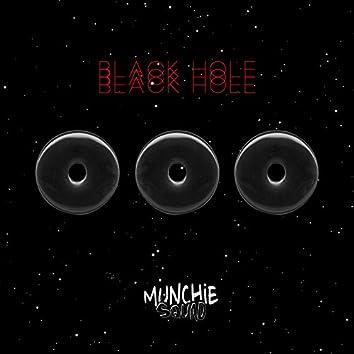 Black Hole (feat. Cali)