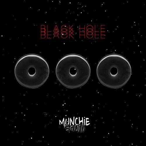 Munchie Squad feat. Cali