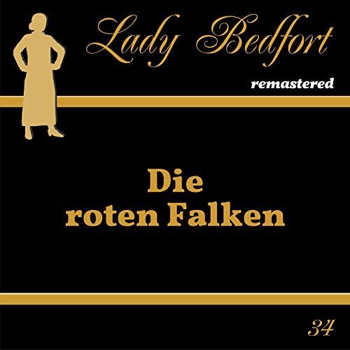 Page de couverture de Die roten Falken