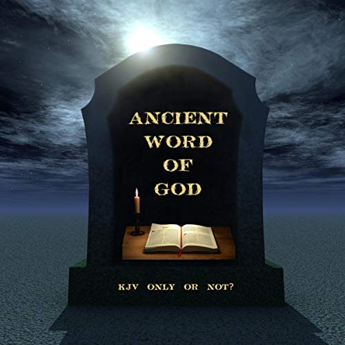 Ancient Word of God audiobook cover art