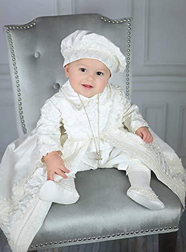 Recopilación de Ropa de bautizo para Bebé del mes. 2