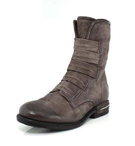 A.S.98 516203-301 - Damen Schuhe Stiefel - 6871-calvados, Größe:38 EU