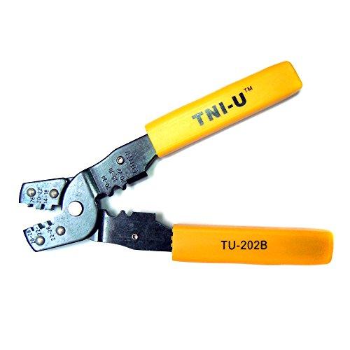 Crimpzange Drücken Zange Werkzeuge Drahtschneider Schneiden Zangen Multitool Elektriker Hand Crimpzange PINZE tenazas Pinza crimpatrice