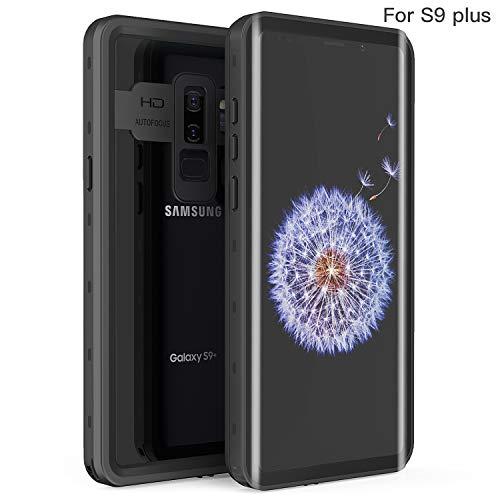 Samsung Galaxy S9 Plus Waterproof Case,...