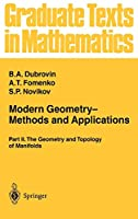 Modern Geometry― Methods and Applications: Part II: The Geometry and Topology of Manifolds (Graduate Texts in Mathematics (104))