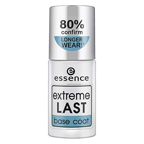 essence extreme last base coat - 1er Pack