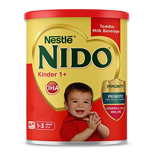 NIDO Kinder 1 Toddler Milk