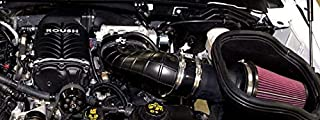 Roush 422012 Upgrade Kit (2015+ F-150 5.0L V8 1-to-Phase 2 Supercharger)