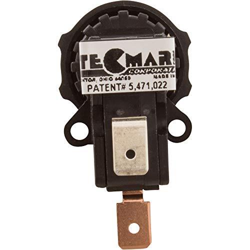 Tecmark TBS 300 Series Air Switch 25amp SPNO Latching TBS339
