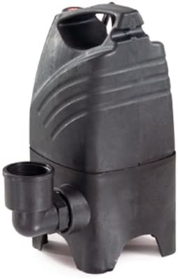 security Atlantic SH1450 Solids Handling 1450GPH ! Super beauty product restock quality top! Cleanout Pump
