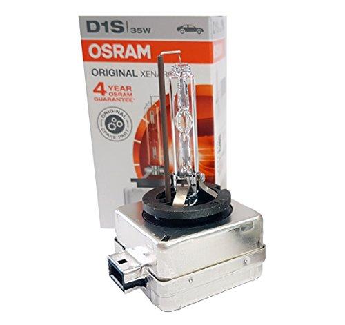 Osram D1S Xenon Lampe 66140