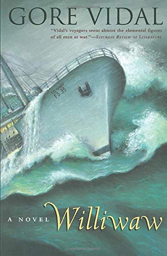 Williwaw: A Novel