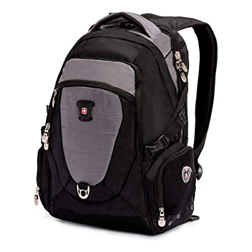 Wenger Casual Daypack, 53cm, 20litros, negro wl7466gy