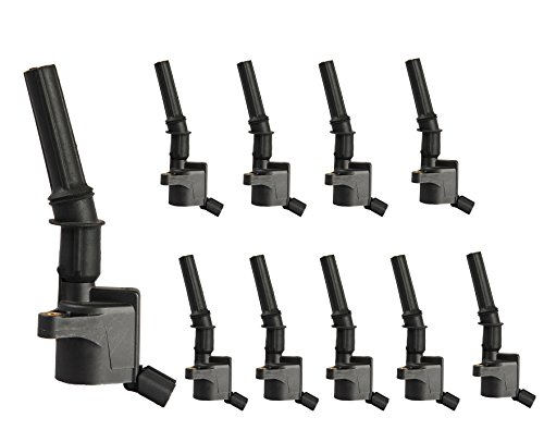 01 expedition ignition coils - 5