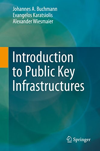 Introduction to Public Key Infrastructures (English Edition)