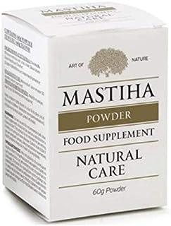 Chios Mastiha Powder Nutritional Supplement 60 Gr - Xios Mastic