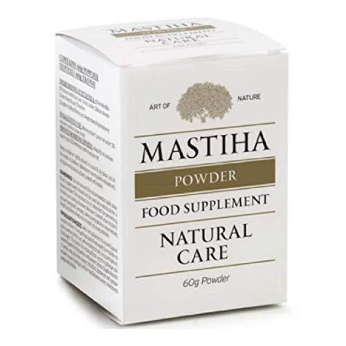 Chios Mastiha Pulver Nahrungsergänzungsmittel 60 Gr - Xios Mastic