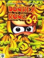 Donkey Kong 64 (Lösungsbuch)
