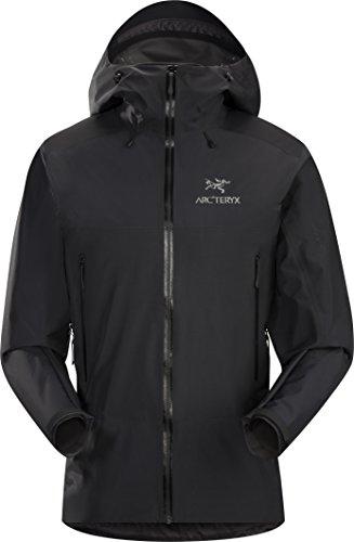 Arcteryx Beta SL Hybrid Jacket Chaqueta, Hombre, Negro, XL