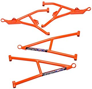 Zbroz Racing ARS FX Max Ground Clearance, 2