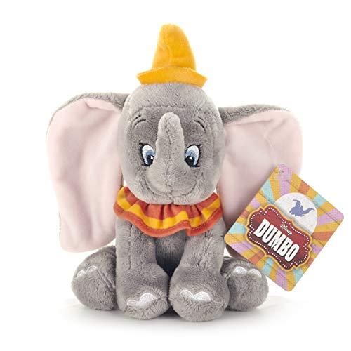 Dumbo Disney - Peluche de Elefante (18 cm)
