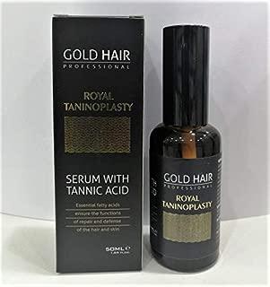 Gold Hair Professional Serum 50ml *new packaging