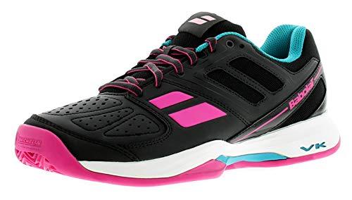 Babolat Pulsion Clay Padel Zapatillas de Deporte para mujer-Grey-42.5