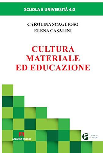 Cultura materiale ed educazione