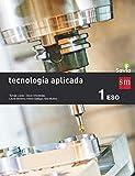 Tecnología aplicada. 1 ESO. Savia. Andalucía