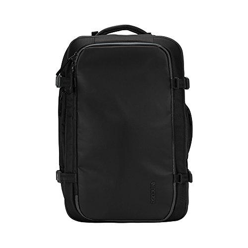 Incase Men's VIA Duffel Bag, Black, One Size