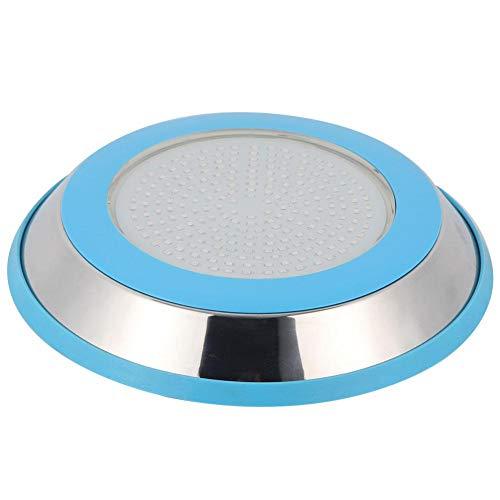 Waterdicht LED-onderwaterlicht, onderwaterlicht niet gemakkelijk te breken met IP68 waterdichte connector voor tuin voor…