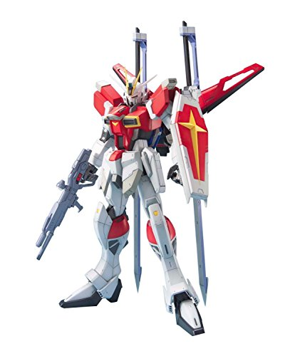 Bandai Hobby Sword Impulse Gundam, Bandai Master Grade Action Figure