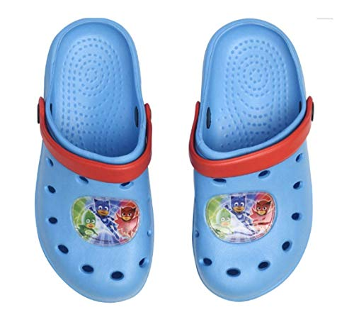 Theonoi Unisex Kids' Clogs