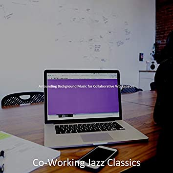 Astounding Background Music for Collaborative Workspaces