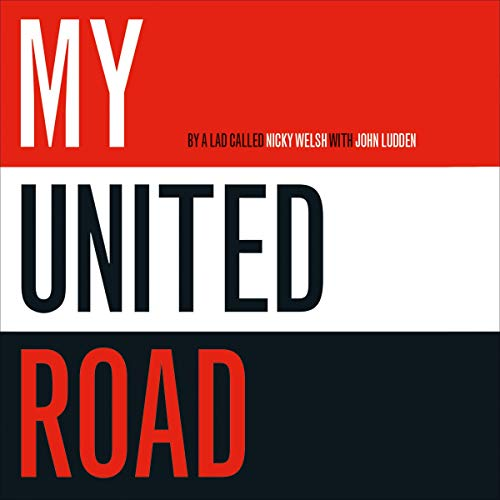 My United Road cover art